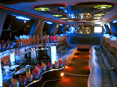 Our Fleet Limo Service Chicago